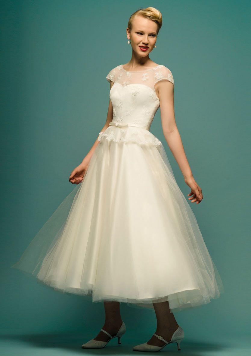 Lou Lou Bridal   Our White Lace & Promises Collection   Pinterest ...