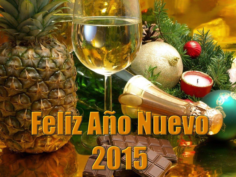 BLOG CATÓLICO GOTITAS ESPIRITUALES: TARJETAS Y GIFS DE FELIZ AÑO NUEVO 2015