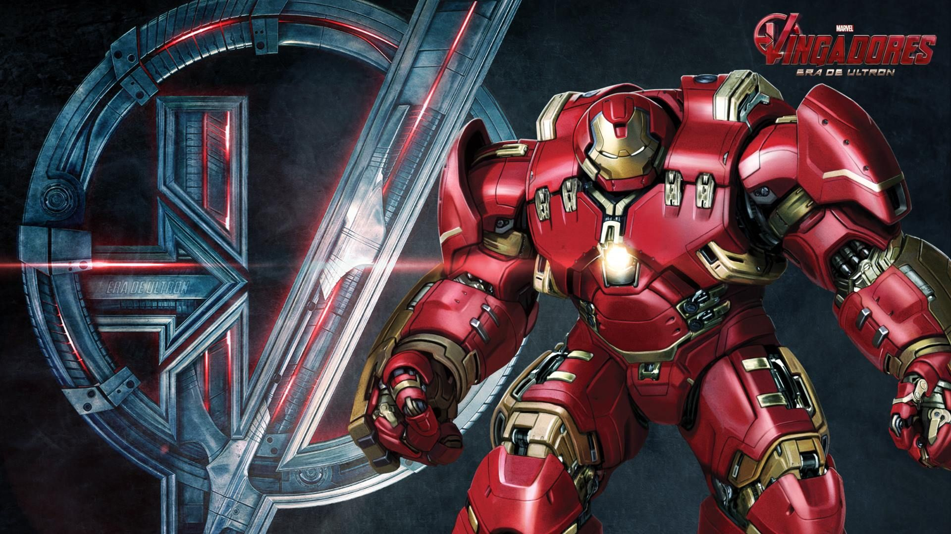 Heroes And Villain S Of Avengers Age Of Ultron Get Stylish Promo