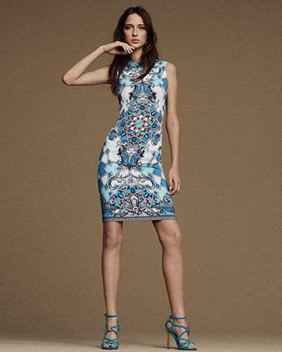 Spring Summer 2016 | Versace Collection