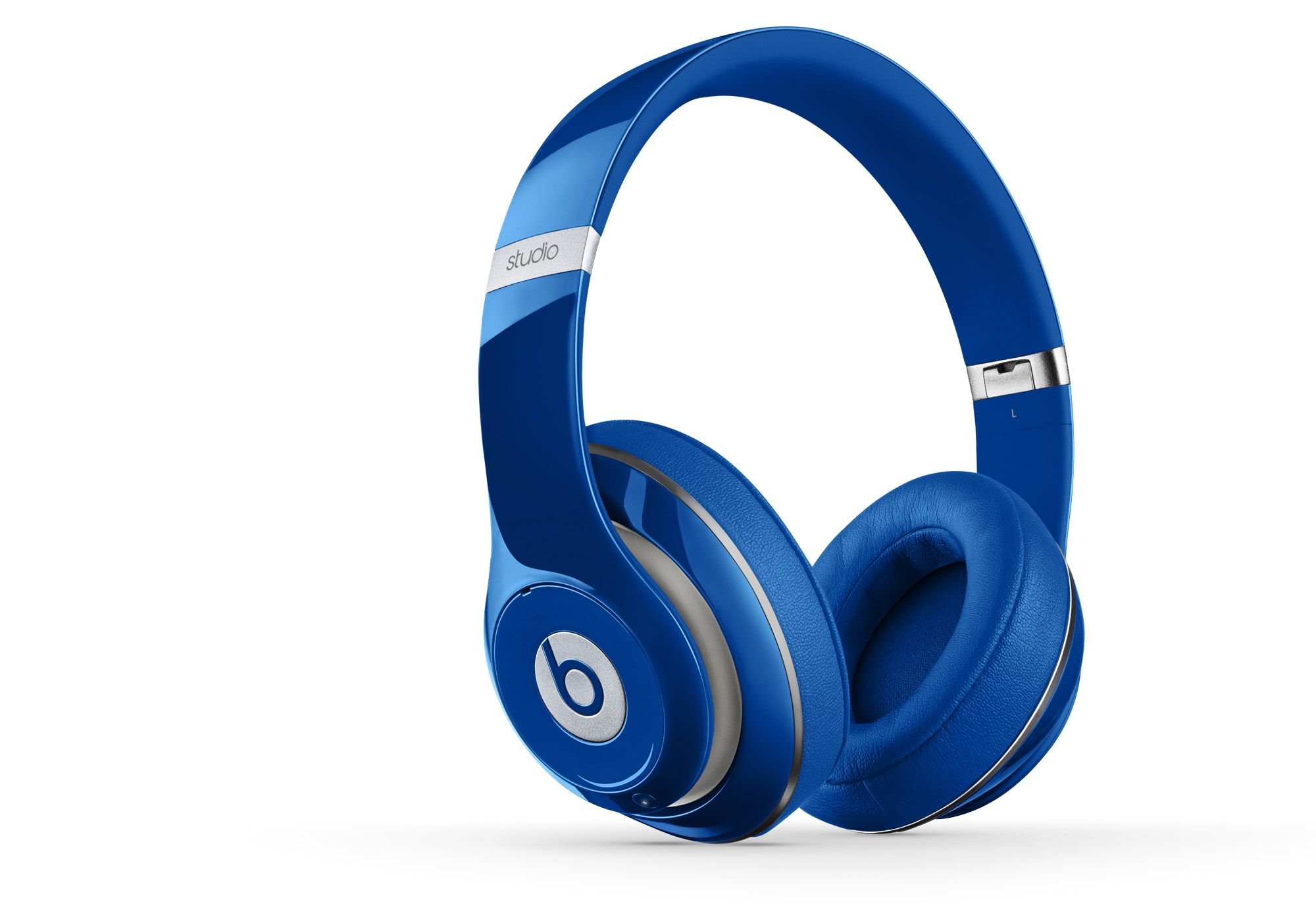 Beats Studio Wireless Blue Kopfhorer Blau 249 98 Beats Studio