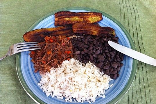 Venezuelan Food and Recipes