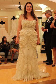 Official Site Wedding Dresses Atlanta Lazaro Wedding Dress
