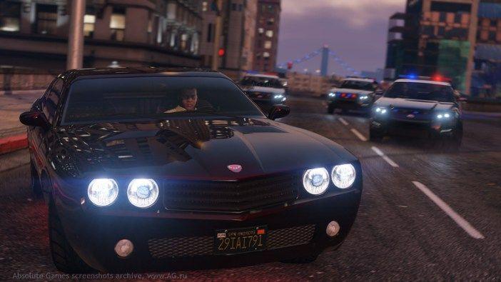 Grand Theft Auto V Completo Pc Torrent Grand Theft Auto Gta