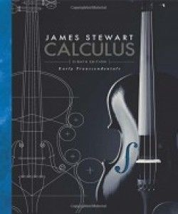 Calculus By Anton 7th Edition Pdf