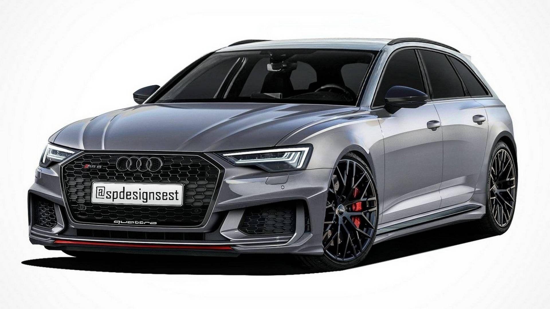 Audi 2019 Rs6 Redesign Price And Review Auto Hintergrundbilder Peugeot Volvo