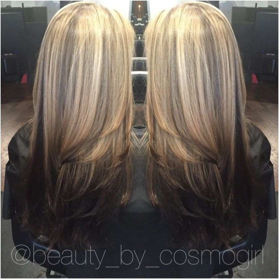 Reverse Ombre Blonde To Brown Fashion Reverse Ombre Hair Brown Ombre Hair Ombre Hair