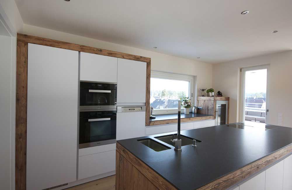 kueche-1 | Wohnung | Pinterest | Küche, Küchen ideen und Altbau sanieren