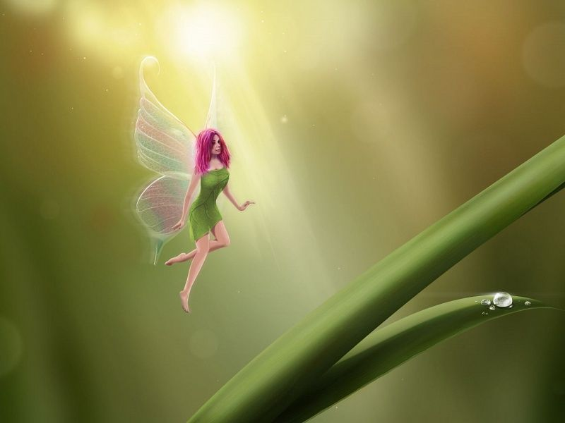 Fairy hd cover background download for your mobile tablet - Fantasy wallpaper tablets ...
