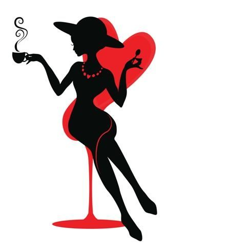 diva clip art dst 4 life pinterest i love my coffee rh pinterest com delta sigma theta sorority clipart delta sigma theta clipart photos