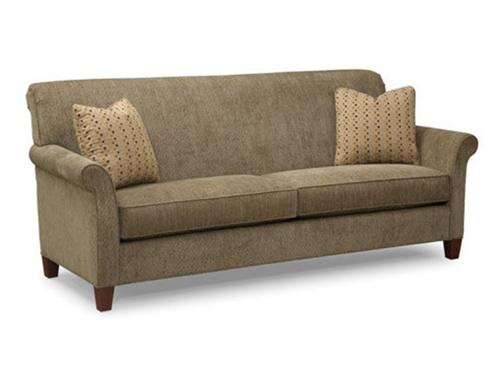 Fairfield Chair Company Living Room Sofa 2742 50   Gladhill Furniture    Middletown, MD