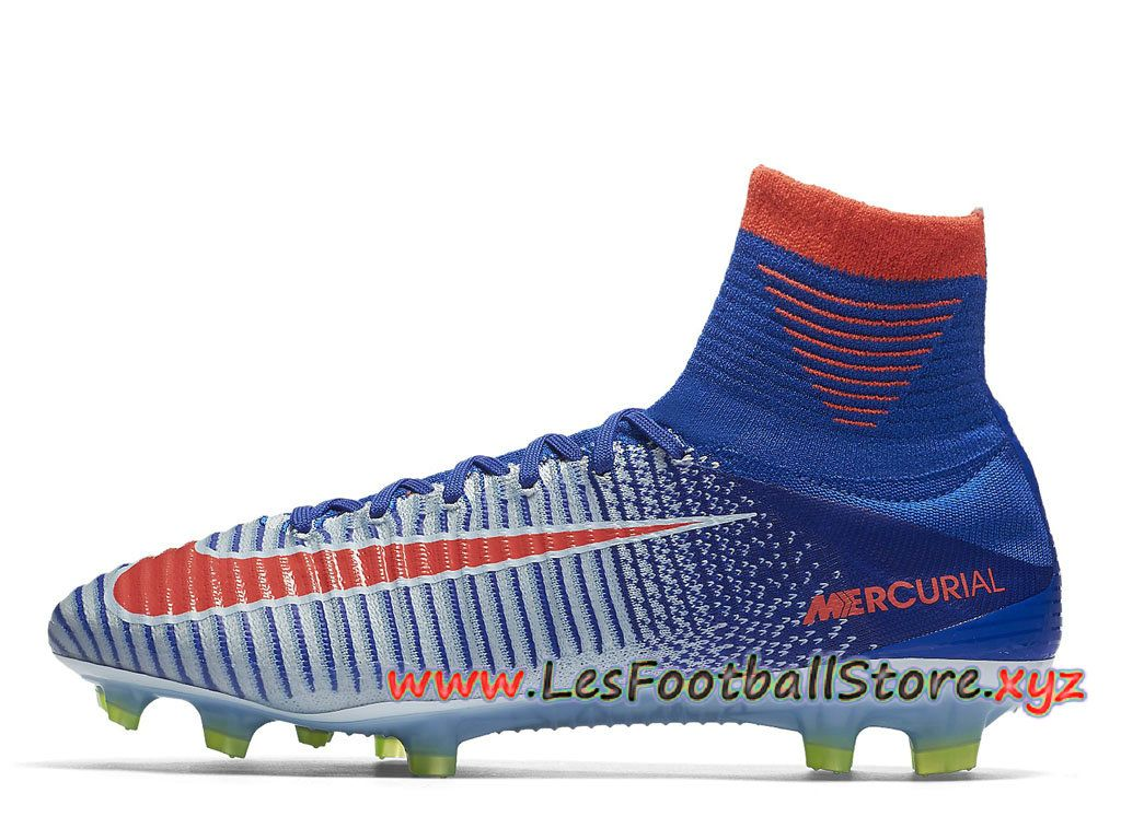 Nike Mercurial Superfly V FG Chaussure de football à