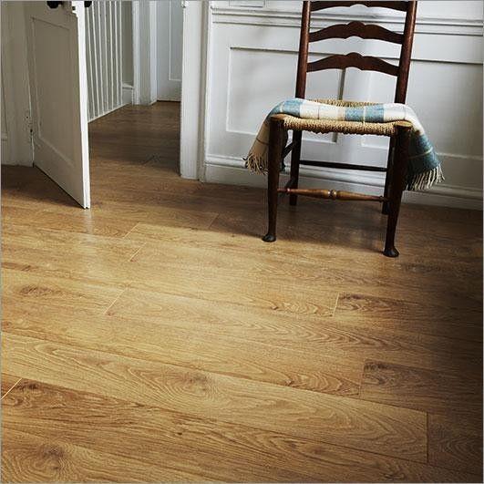 Balterio Tradition Quattro Cottage Oak Laminate Flooring 434