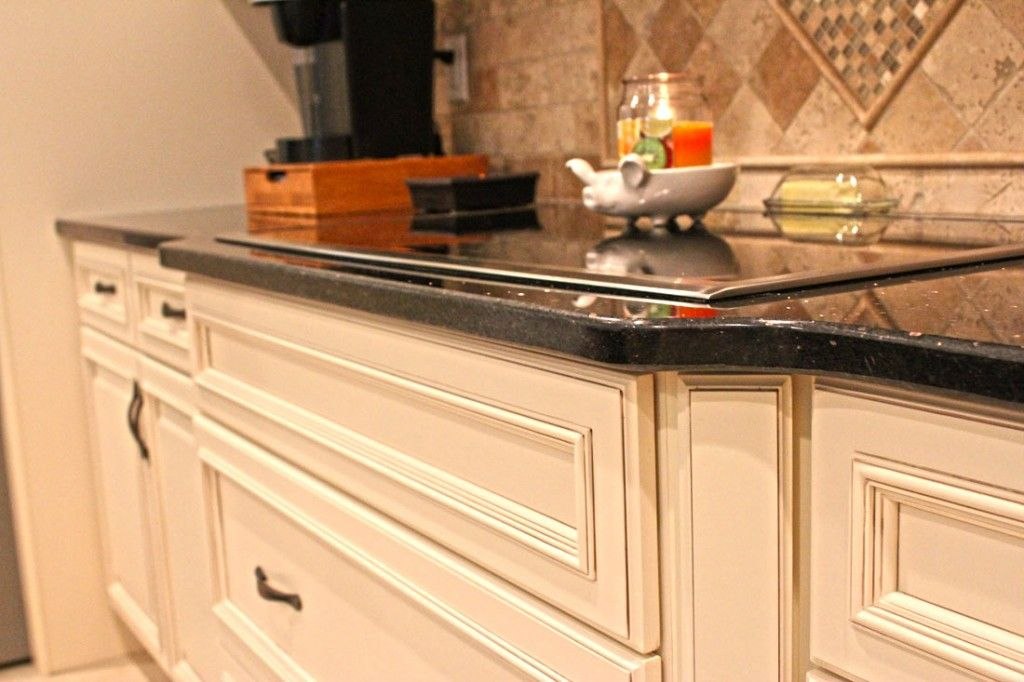 Best Fabuwood Cabinetry Wellington Ivory Finish Wellington 400 x 300