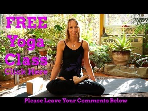 intermediate/advanced yoga class  namaste yoga episode