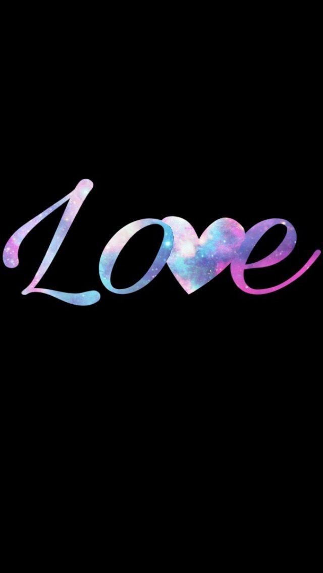 Wallpaper Love Wallpaper Love Words Love Images