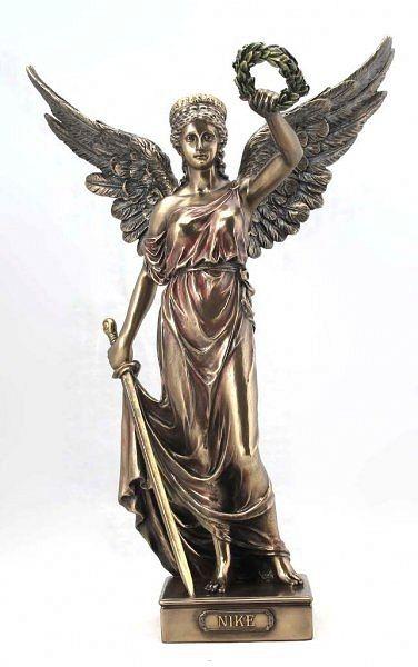 Nike Goddess Of Victory Kostum