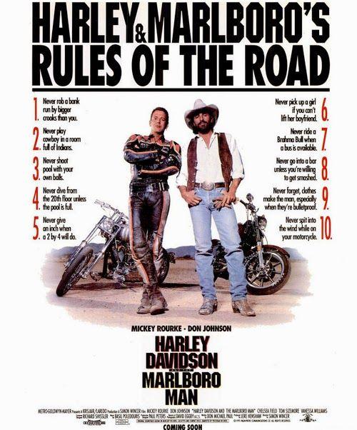 Craption Harley Davidson And The Marlboro Man Marlboro Man Harley Davidson Biker Quotes