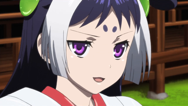 Nobunaga the Fool Episode 04 Subtitle Indonesia Anime