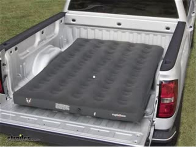 Rightline Gear Air Mattress   Full Size Trucks With 5 1/2u0027