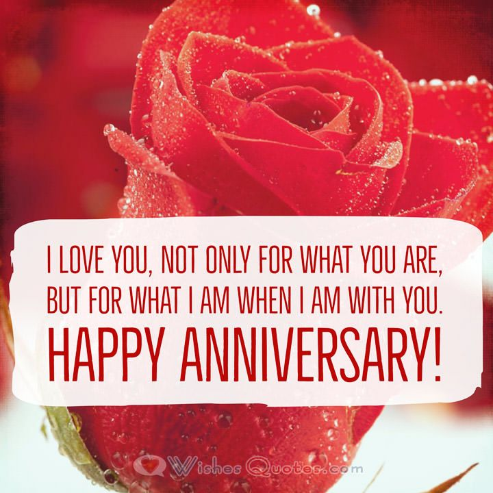 Wedding Anniversary Messages for Husband | Quotes for Life ...