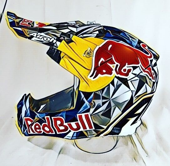 Pin By P Sergiotregues On Helmets Motocross Helmets Racing Helmets Motocross Gear