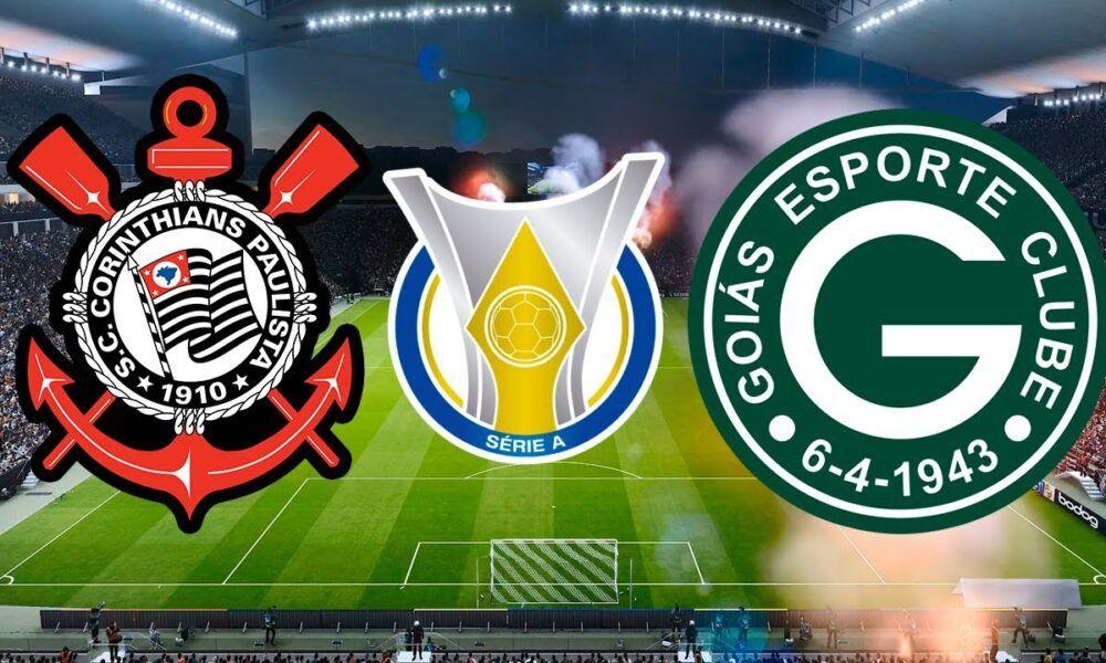 Assistir Corinthians X Goias Ao Vivo Na Tv E Online Gratis Sportv E Premiere Hd Sportv E Online Viver Sozinho
