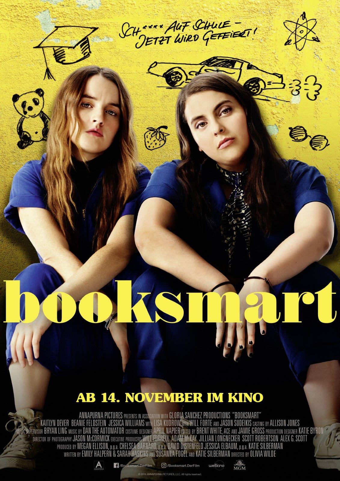 Booksmart: The Best Top 10 Movies to Binge Watch on Hulu