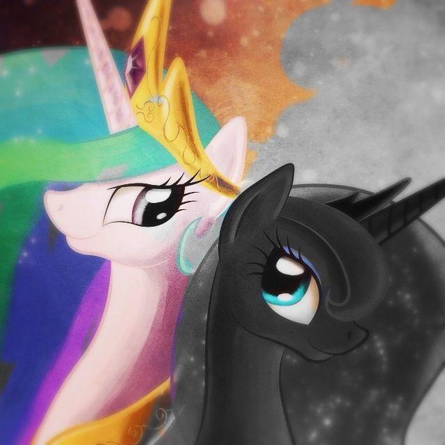 Celestial and LUNA!!!!
