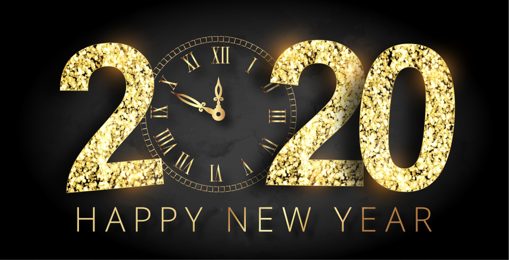 Happy New Year Image 2020 New Year Is Perhaps The Time Of The Year Happy New Year 2020 B Happy New Year Images Happy New Year Message Happy New Year Greetings