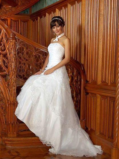 43b3b962e23 Svatební salon Violet Přeštice