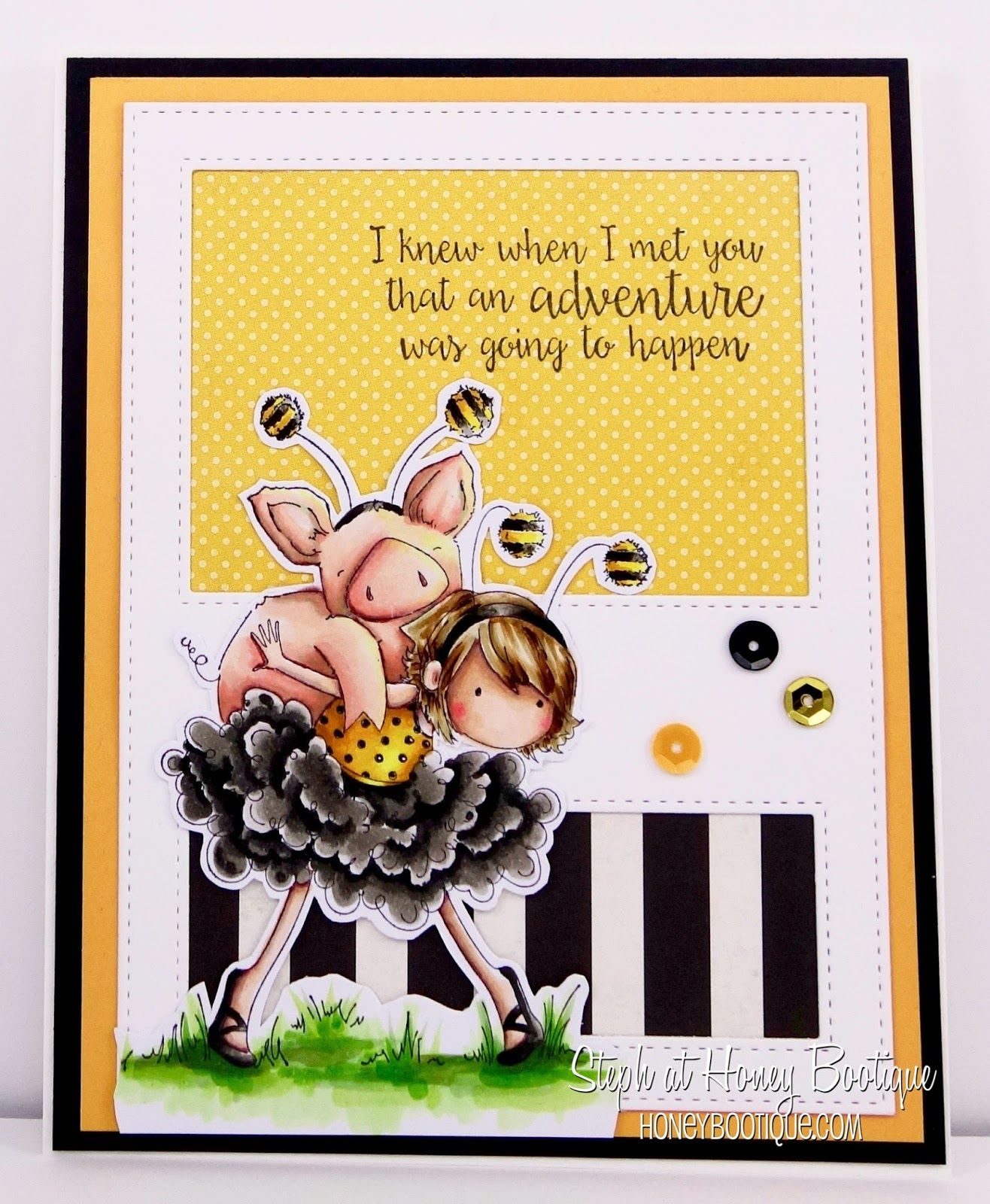 Spotlight On Tiny Townie Rubber Stamps at Stamping Bella. Click through to read…