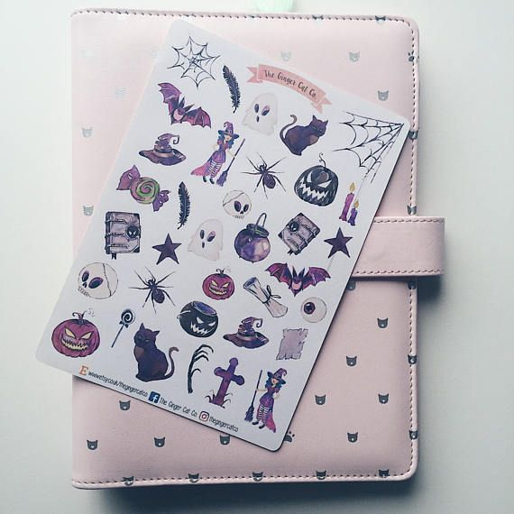Image result for bullet journal witch