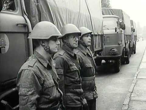 ▶ Between liver and spleen - alcohol abuse in the armed organs of the GDR - DOCUMENTARY - YouTube