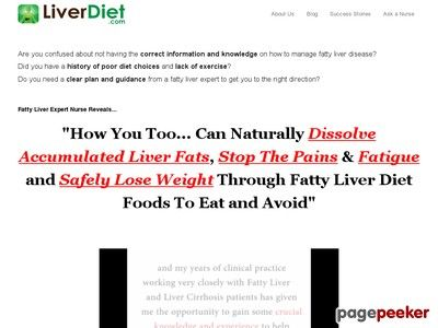 Awesome Fatty Liver Diet Recipes & Health Teachings by Nurse Spencer Check more at http://artofliving21.com/product/fatty-liver-diet-recipes-health-teachings-by-nurse-spencer/
