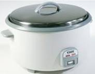 Asahi CRC-S560 Rice Cooker Warmer - Warming Station - Kitchen & Catering Equipment