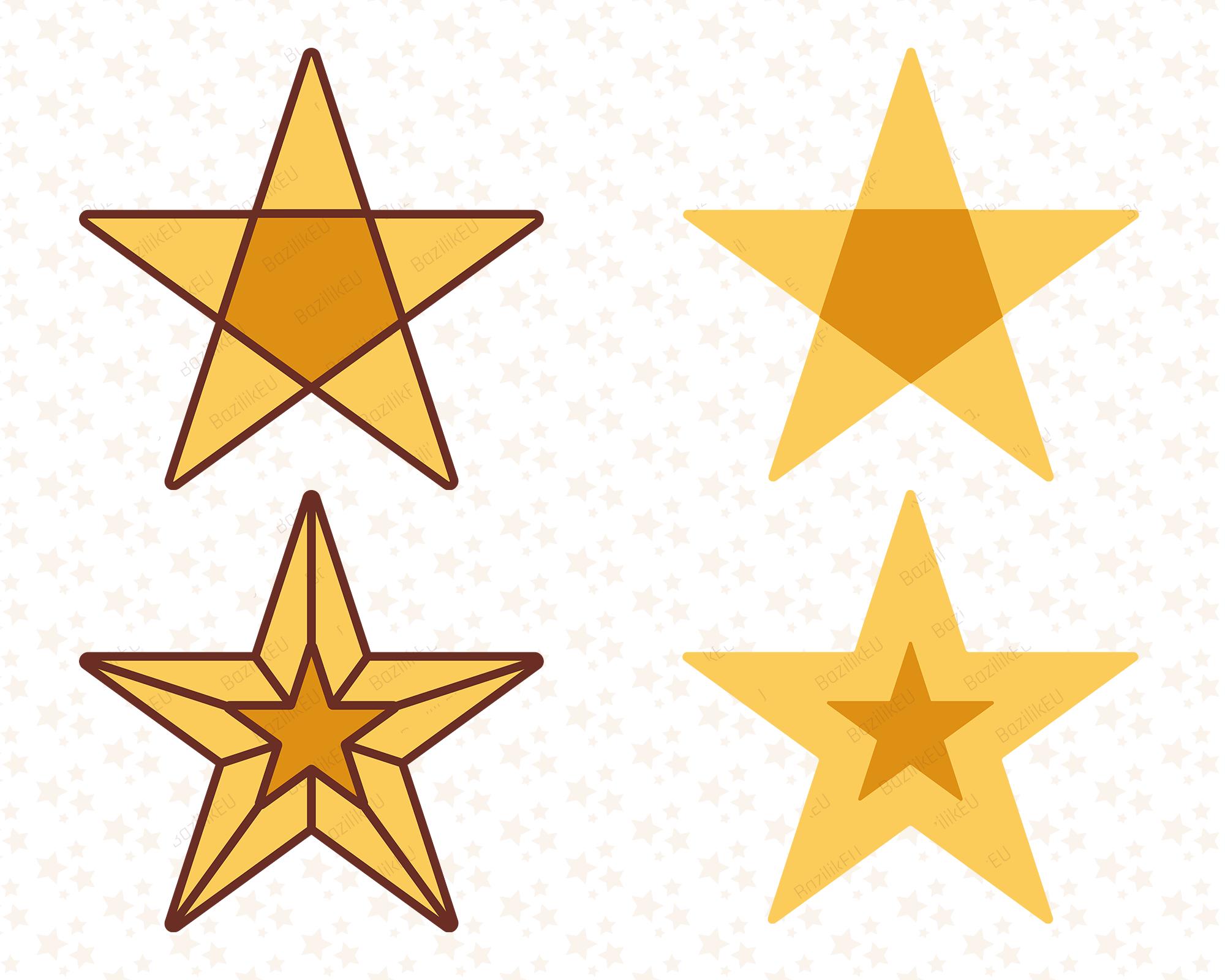 Pin On Stars