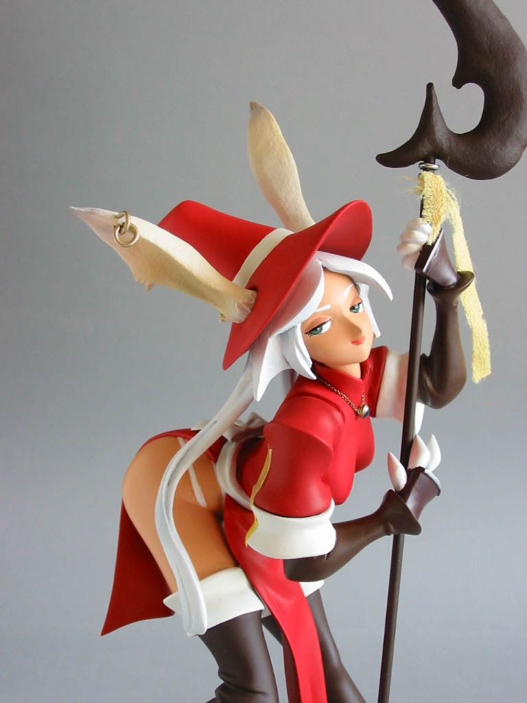 Viera Red Mage (With images) | Final fantasy tactics