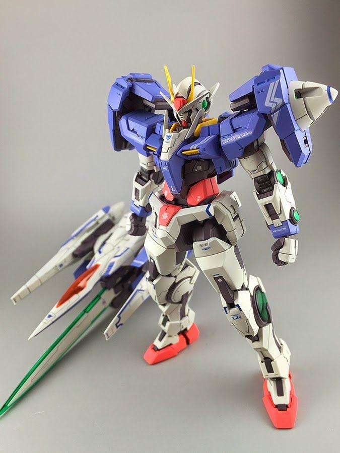 Modeler Yuupa Model Title N X2f A Modification Type Custom Paint Job Custom Details Kits Used Rg 1 X2f Gundam Model Gundam Mobile Suit Custom Gundam