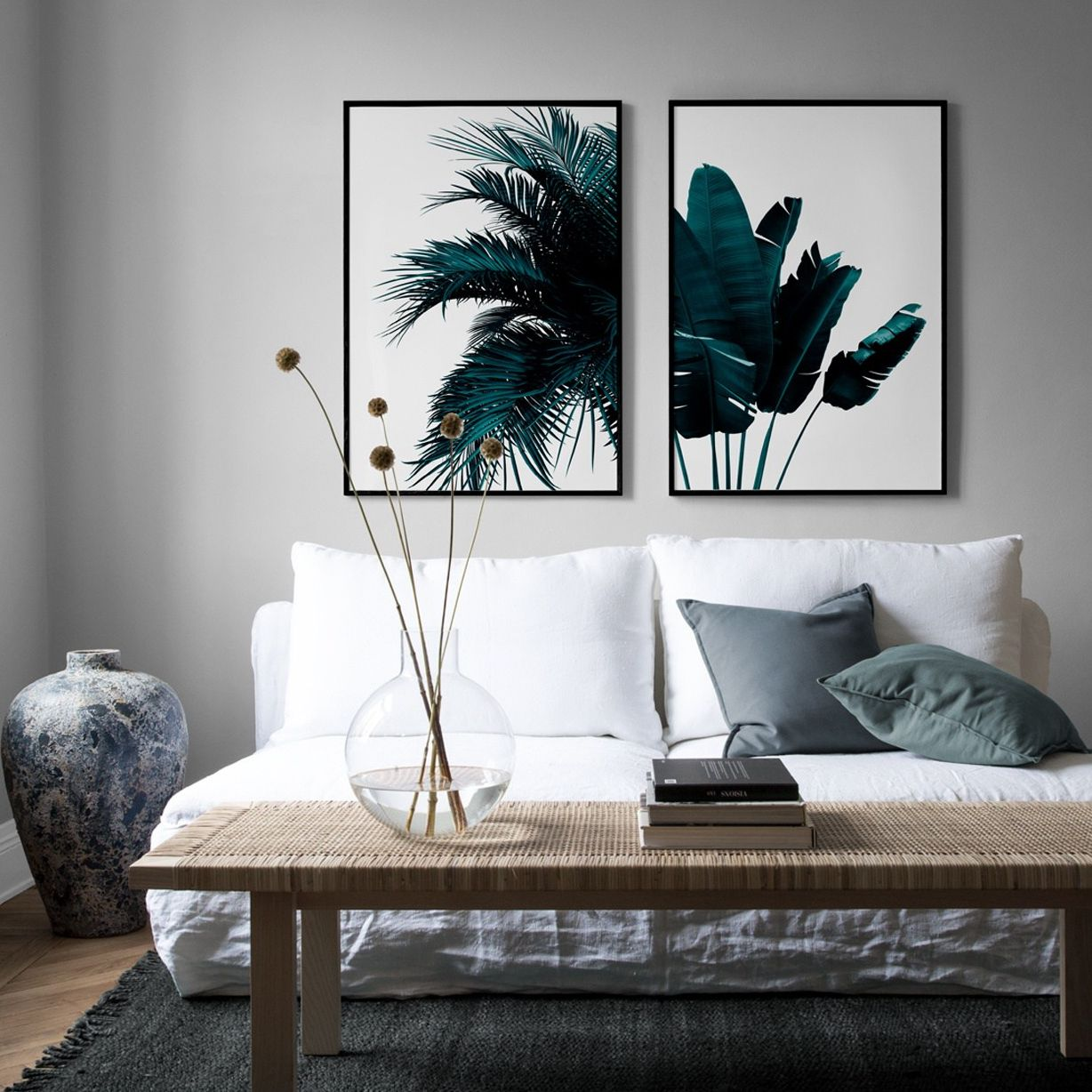 How To Give Your Home Pinterest Worthy Wall Art images