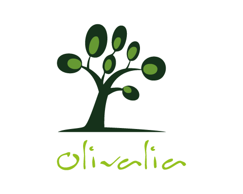 Olive Oil Company Branding And Packaging Design Olive Oil Store Tool Logo Design Food Logo Design