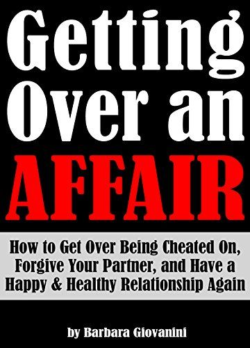 If you've been cheated on yet you aren't sure you want to ...