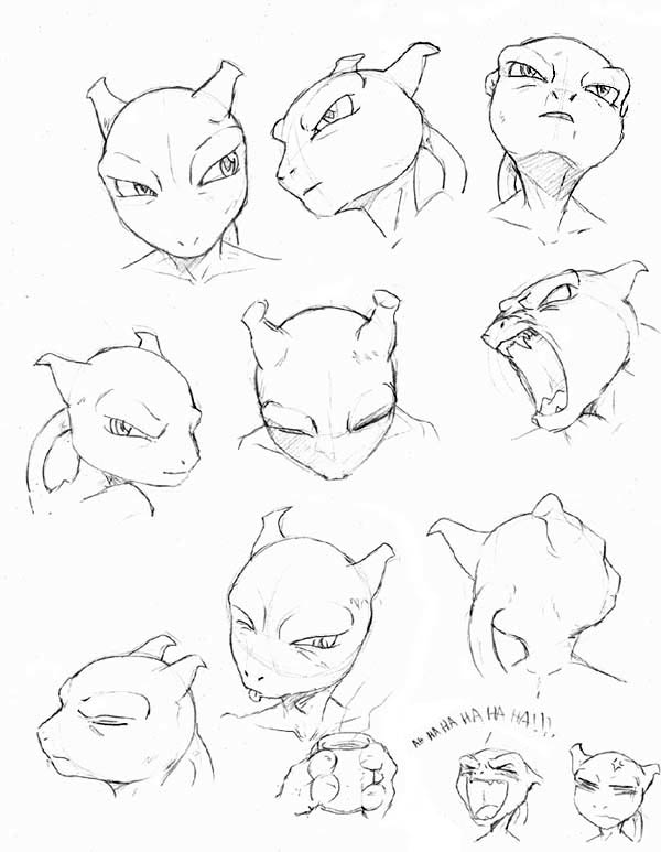 Picture Of Mewtwo Head Coloring Page Download Print Online Coloring Pages For Free Color Nimbus Pokemon Mewtwo Mewtwo Mew And Mewtwo