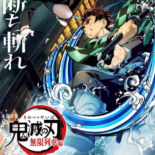 Watch Demon Slayer Kimetsu No Yaiba The Movie Mugen Train 2020 Full Hd In 2020 Slayer Demon Full Hd