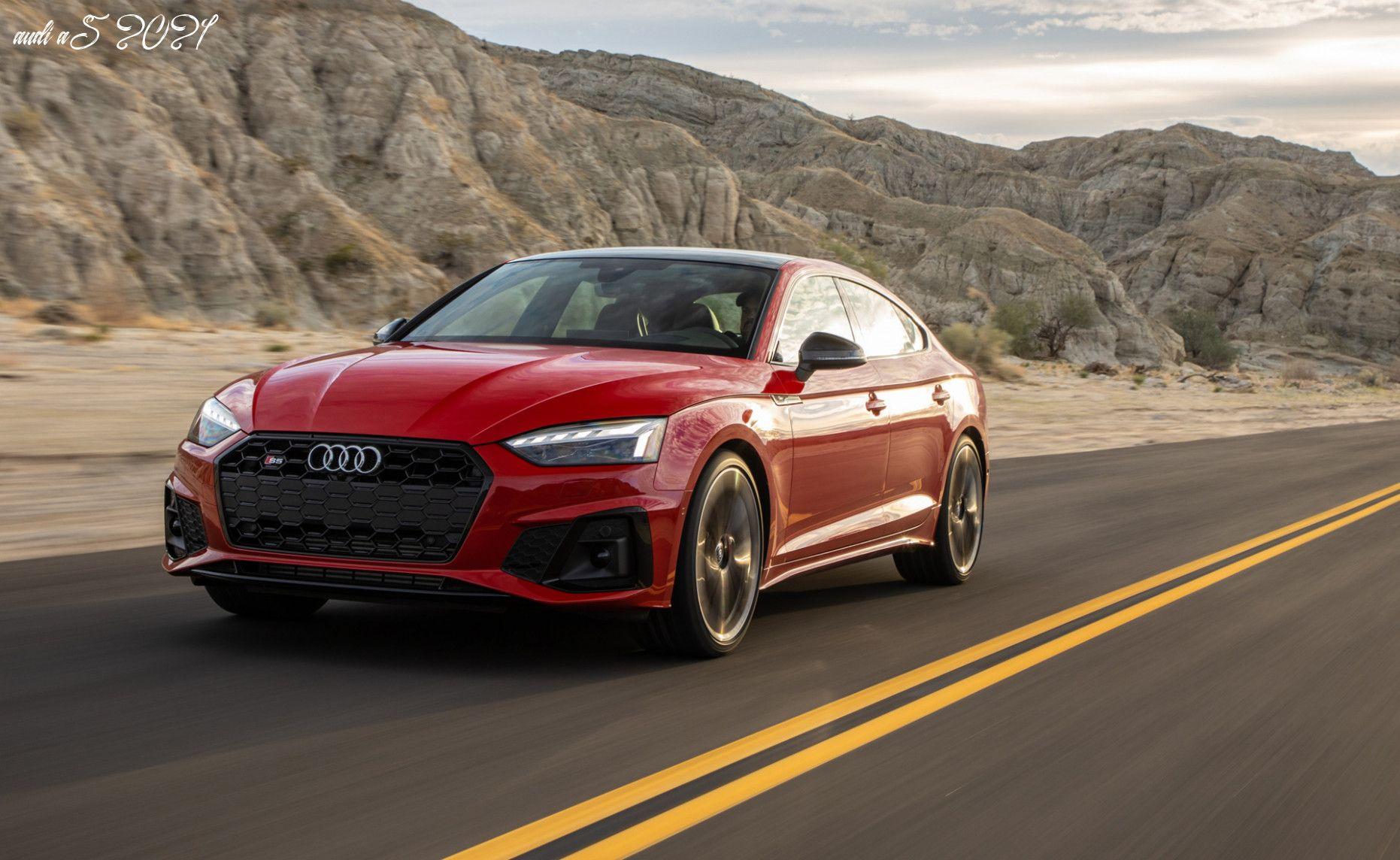 Audi A5 2021 in 2020 Audi a5 sportback, Audi a5, Audi a5