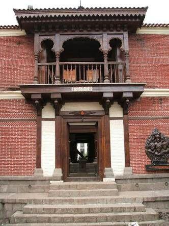 Wooden Window Design In India