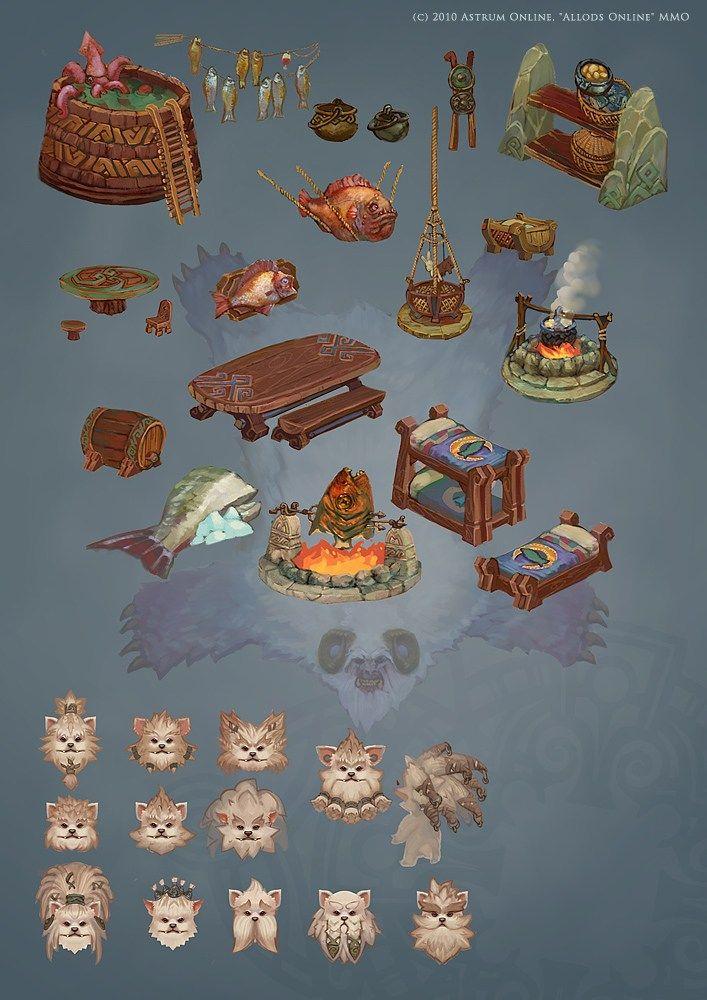 Gibberlings by Hellstern.deviantart.com on @DeviantArt