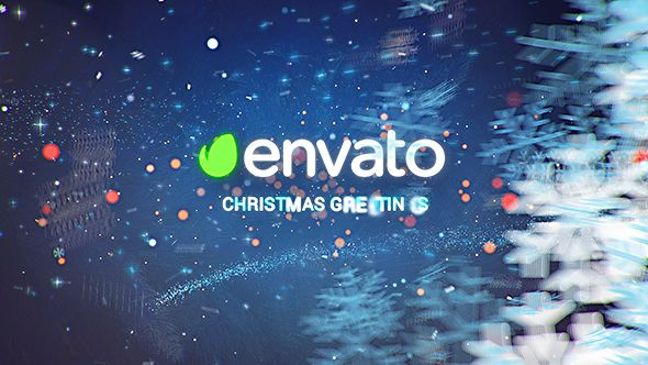 Pin by Bashooka Web & Graphic Design on Christmas After Effect