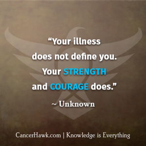 Motivational Fighting Cancer Quotes Cancerhawk Cancer Quotes