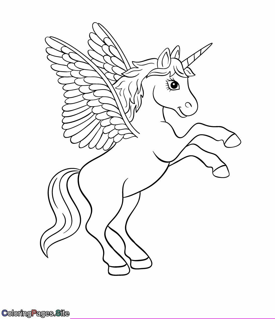 16 Unicorn Coloring Page In 2020 Unicorn Coloring Pages Unicorn